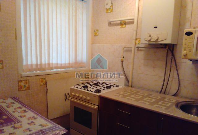 Аренда 1-к квартиры Гудованцева 31, 30 м² (миниатюра №6)