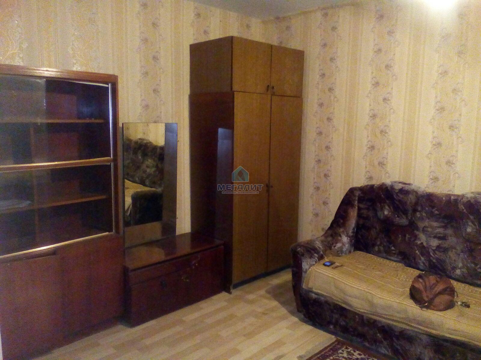 Аренда 1-к квартиры Гагарина 6, 32 м² (миниатюра №4)