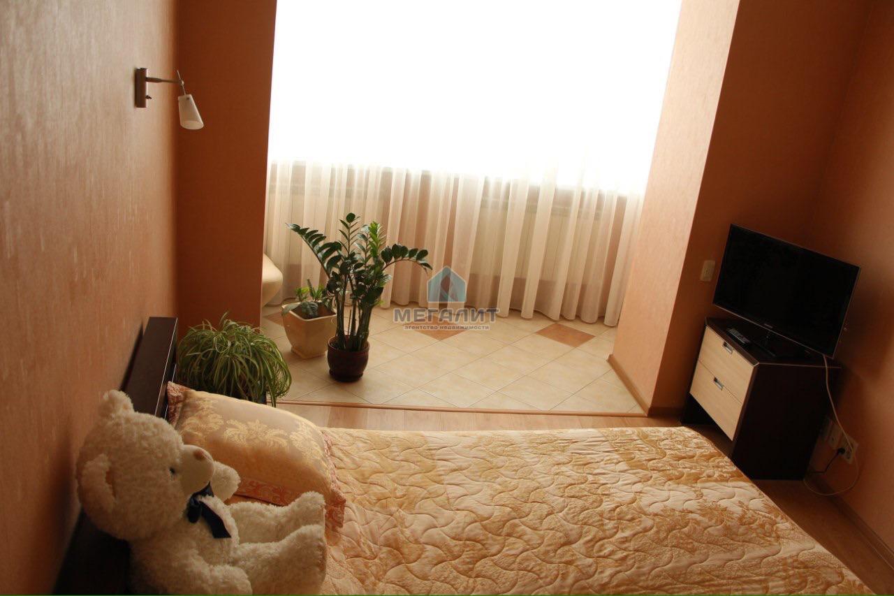 Аренда 4-к квартиры Зои Космодемьянской 1, 140 м² (миниатюра №2)
