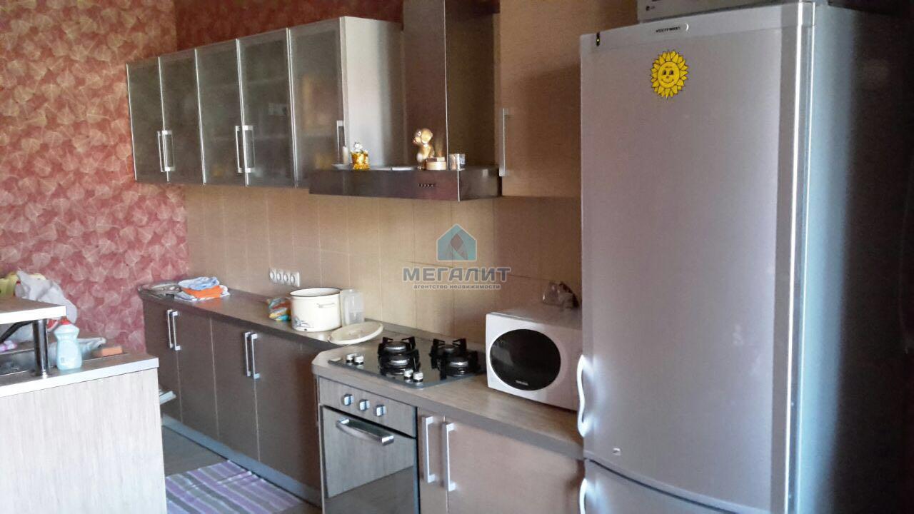 Аренда 2-к квартиры Чистопольская 34, 86 м² (миниатюра №9)