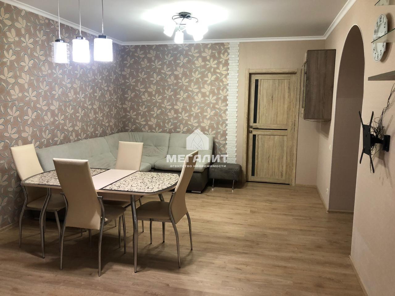 Аренда 3-к квартиры Лядова 9А