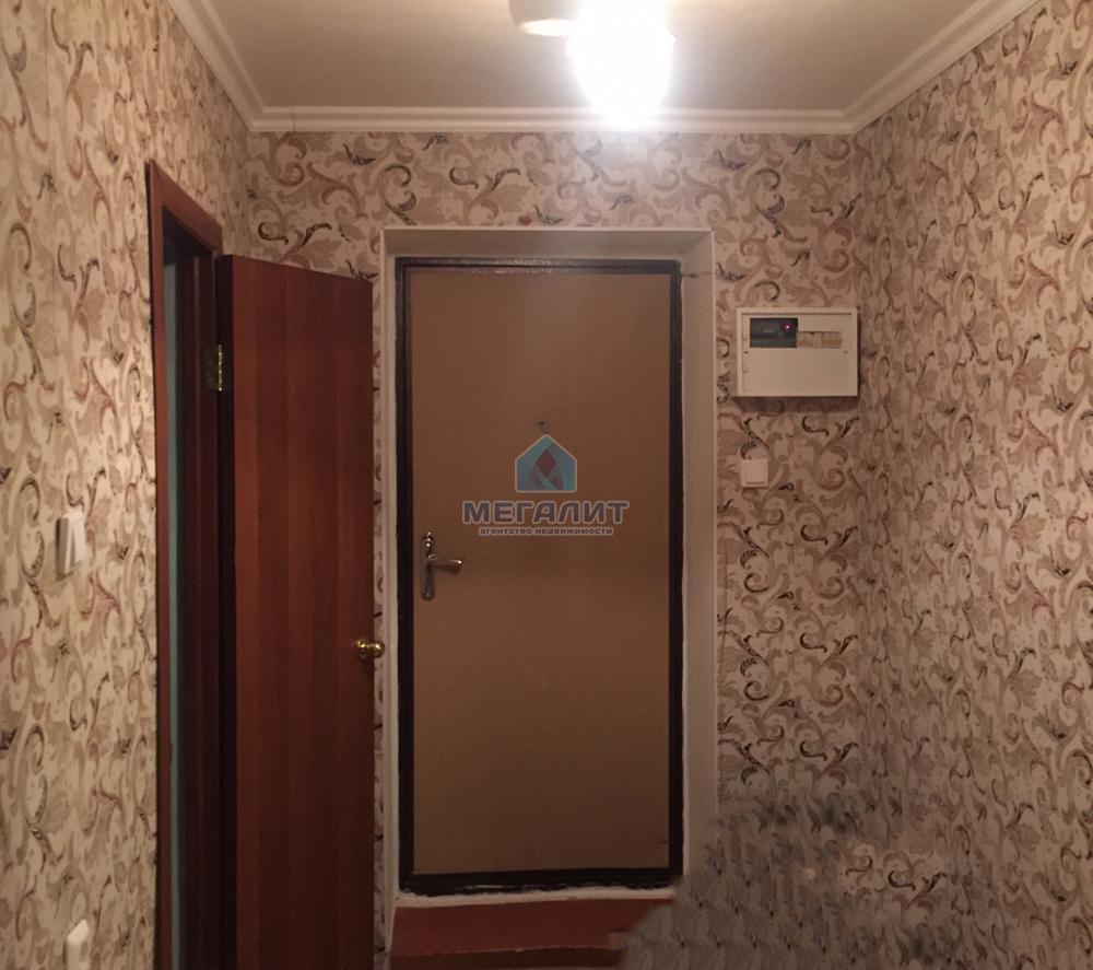 Продажа 1-к квартиры Осиновская, 43 м2  (миниатюра №6)