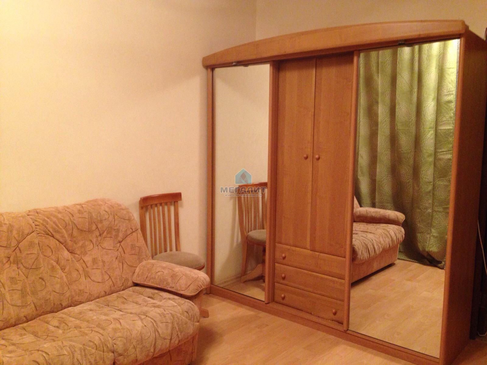 Аренда 1-к квартиры Мидхата Булатова 5, 50.0 м² (миниатюра №10)