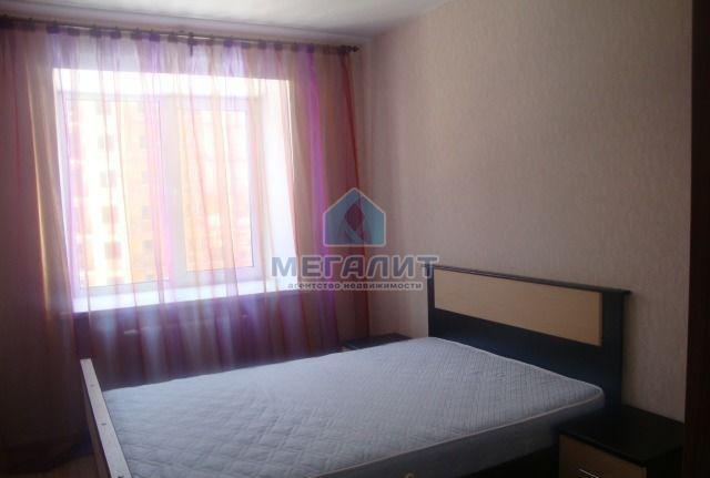 Аренда 2-к квартиры Рауиса Гареева 98, 54 м²  (миниатюра №2)