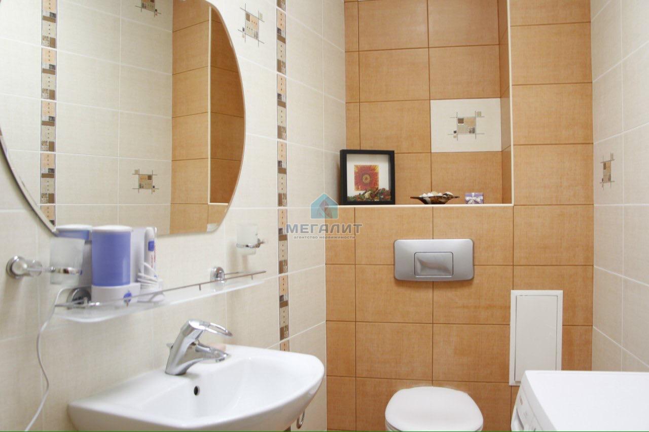 Аренда 4-к квартиры Зои Космодемьянской 1, 140 м² (миниатюра №6)