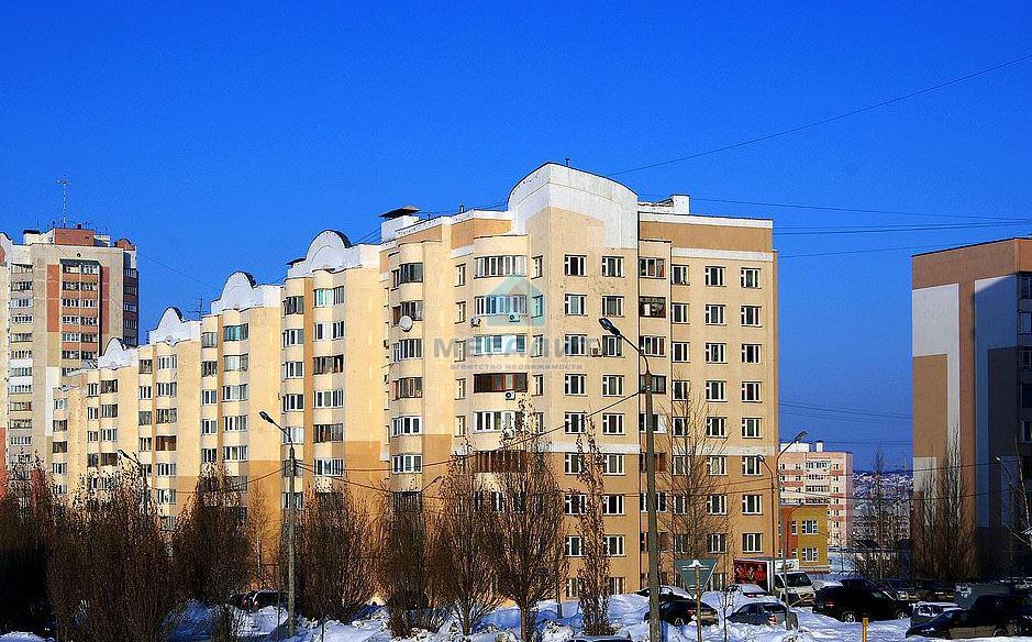 Аренда 2-к квартиры Проспект Победы 178 а, 50 м²  (миниатюра №2)
