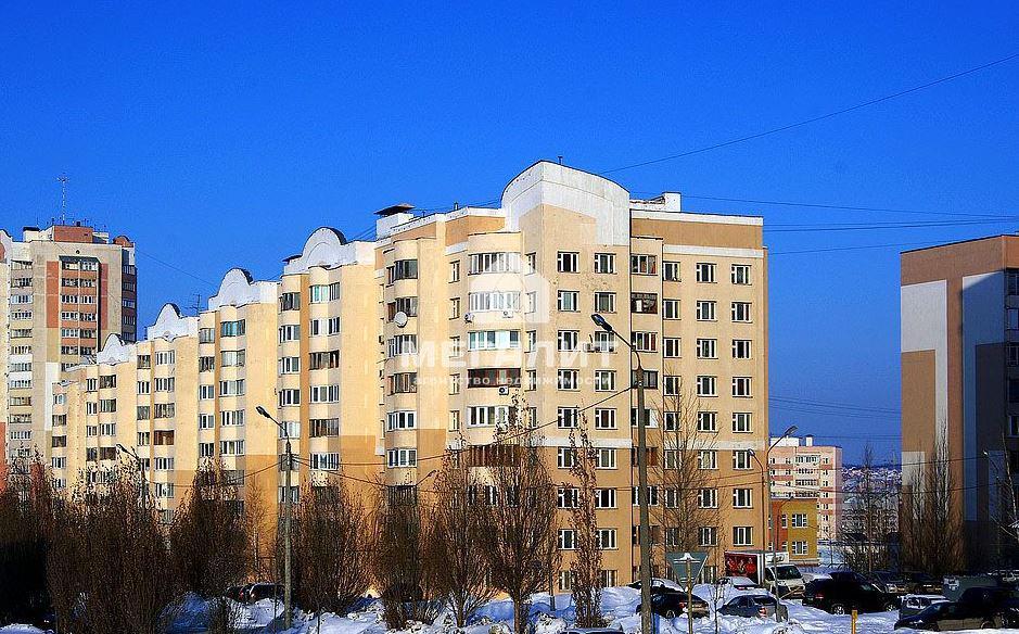 Аренда 2-к квартиры Проспект Победы 178