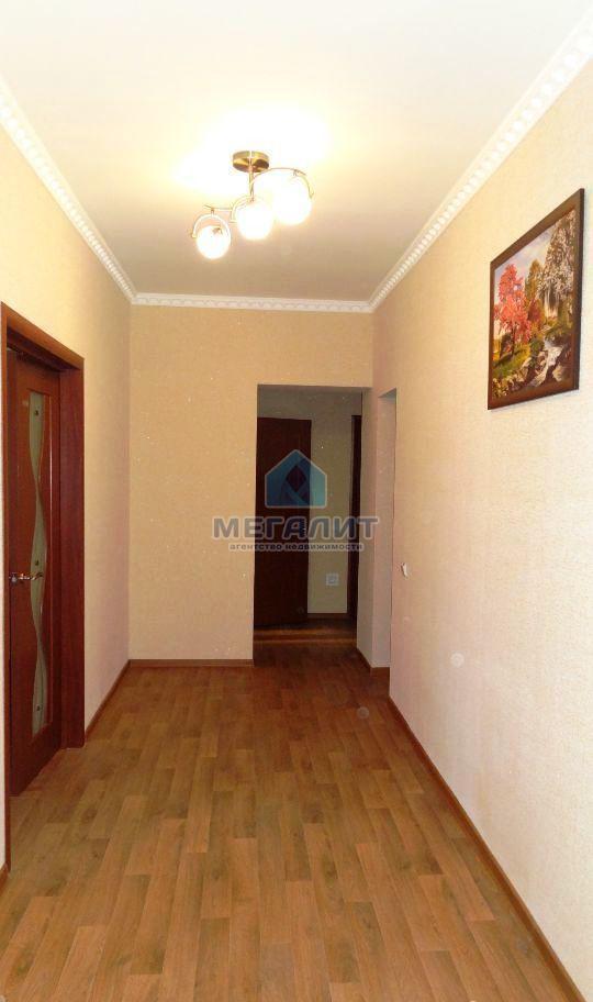 Аренда 3-к квартиры Курская 20, 103.0 м² (миниатюра №6)