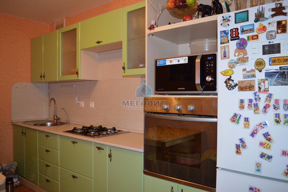 Продаю шикарную просторную квартиру! (миниатюра №5)