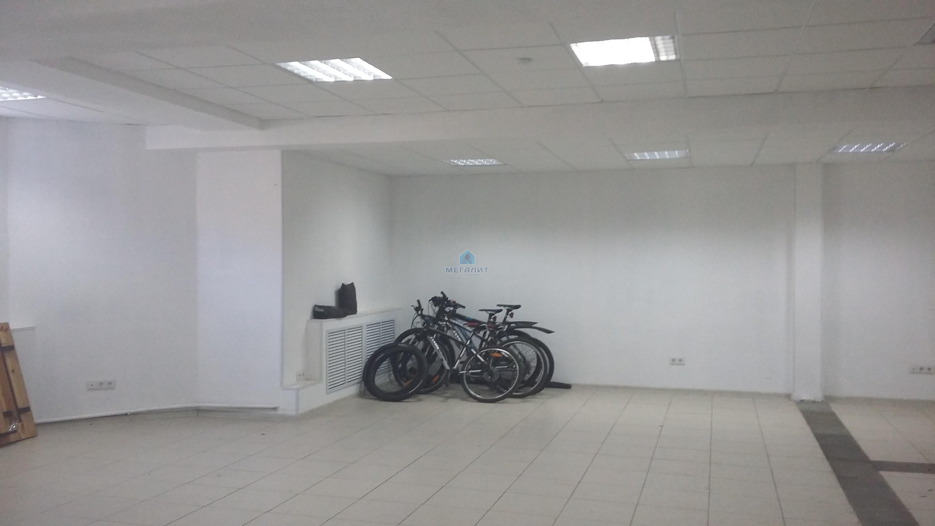 Аренда  офисно-торговые Гарифа Ахунова 16, 88 м² (миниатюра №2)