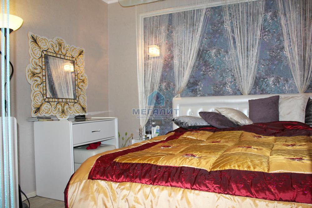 Продажа 1-к квартиры Тулпар 5, 50.4 м² (миниатюра №5)