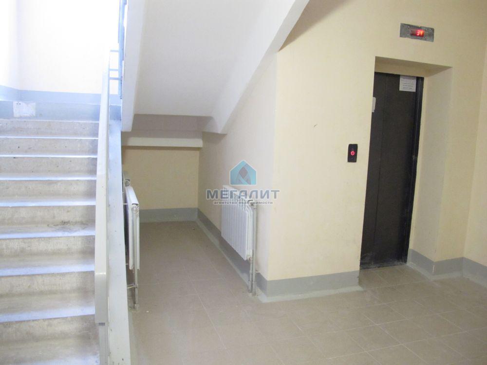 Продажа 2-к квартиры Кул Гали 34, 70 м²  (миниатюра №22)