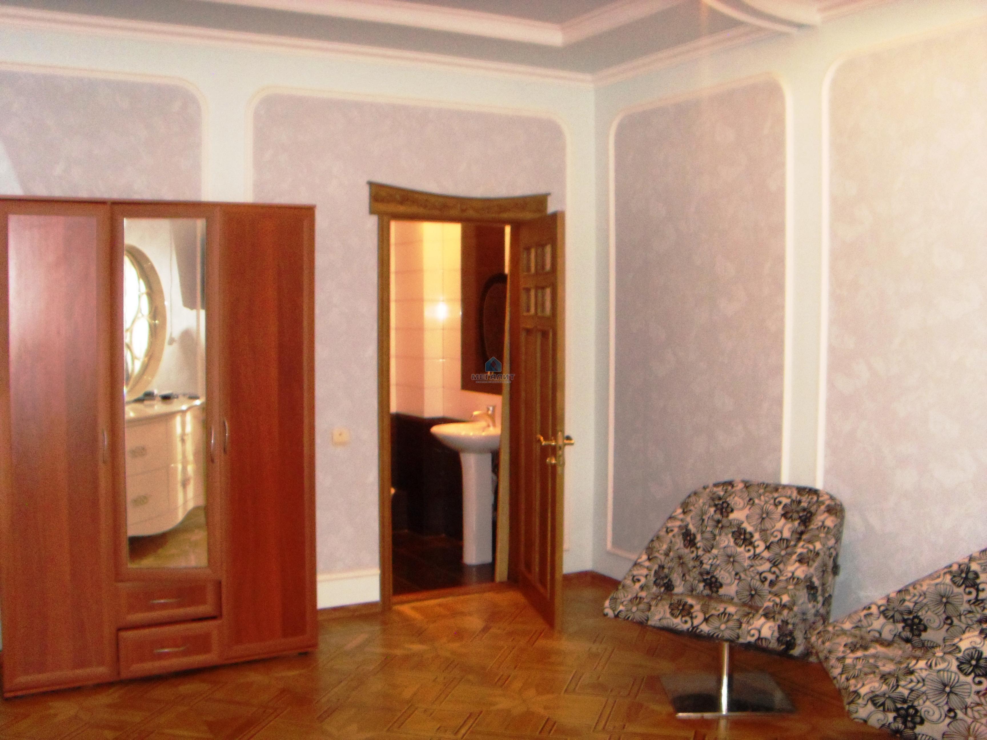 Аренда 3-к квартиры Малая Красная 3, 168 м²  (миниатюра №9)
