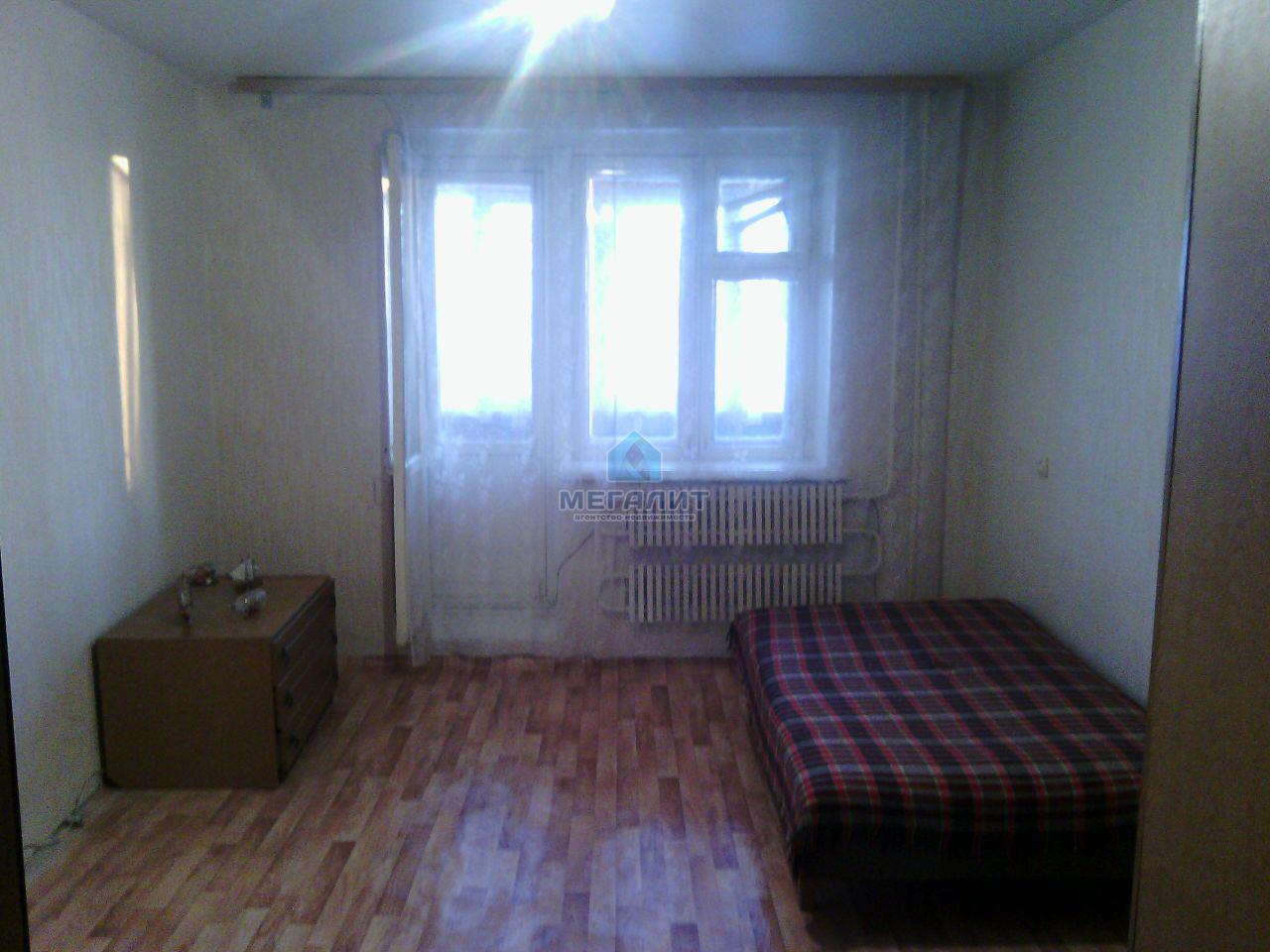 Аренда 3-к квартиры Хлебозаводская  9, 60 м² (миниатюра №4)