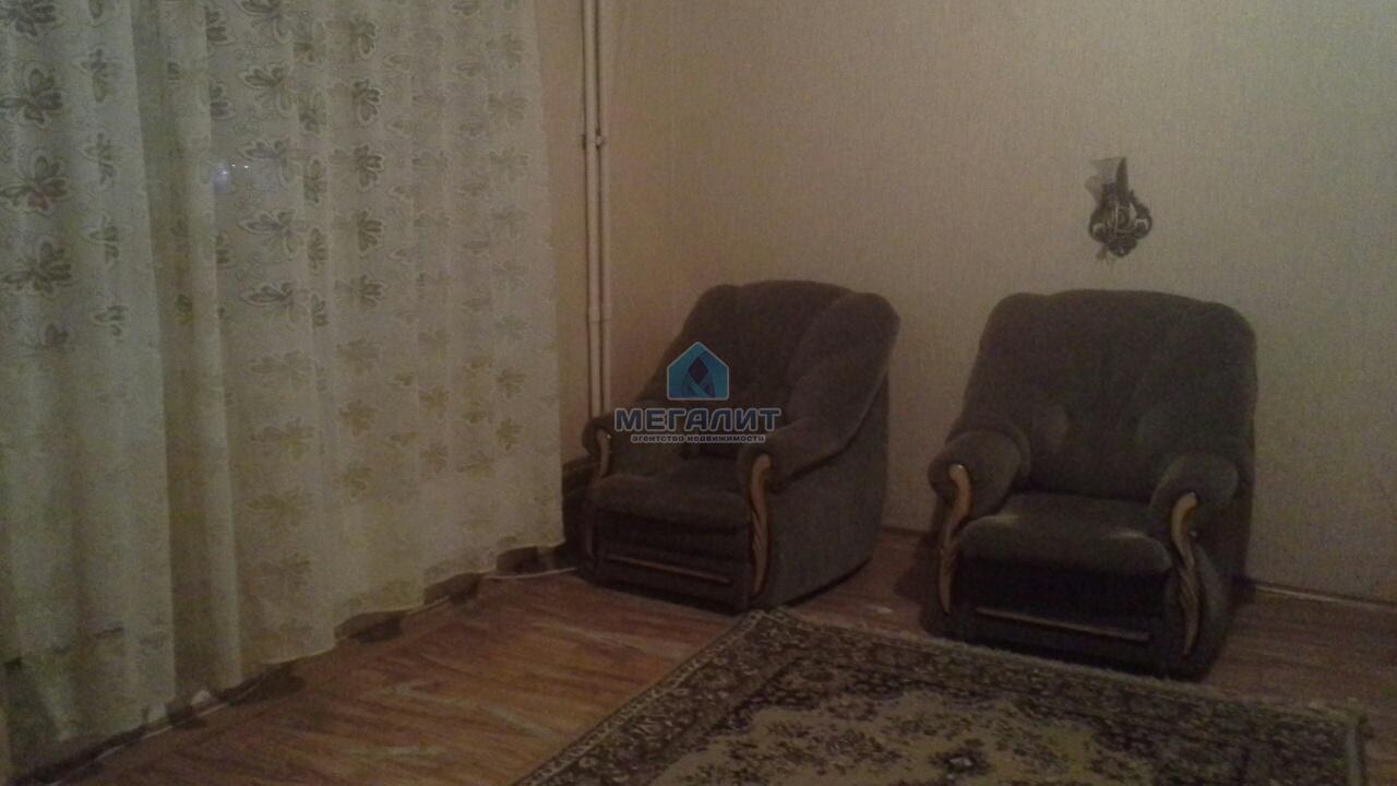 Аренда 1-к квартиры Курская 23, 42 м2  (миниатюра №9)