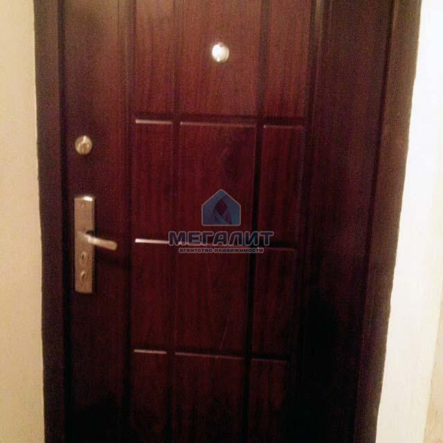 Продаю 1-комнатную улучшенной планировки в кирп доме (миниатюра №10)