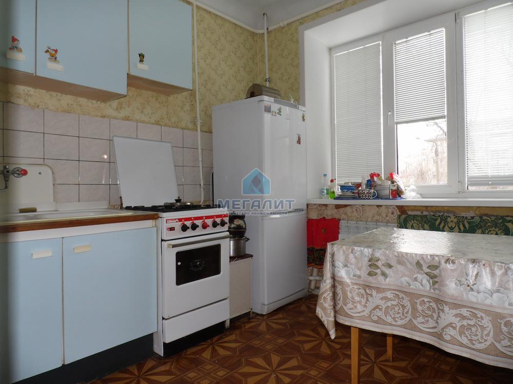 Продажа 1-к квартиры Волкова 84, 36 м2  (миниатюра №2)
