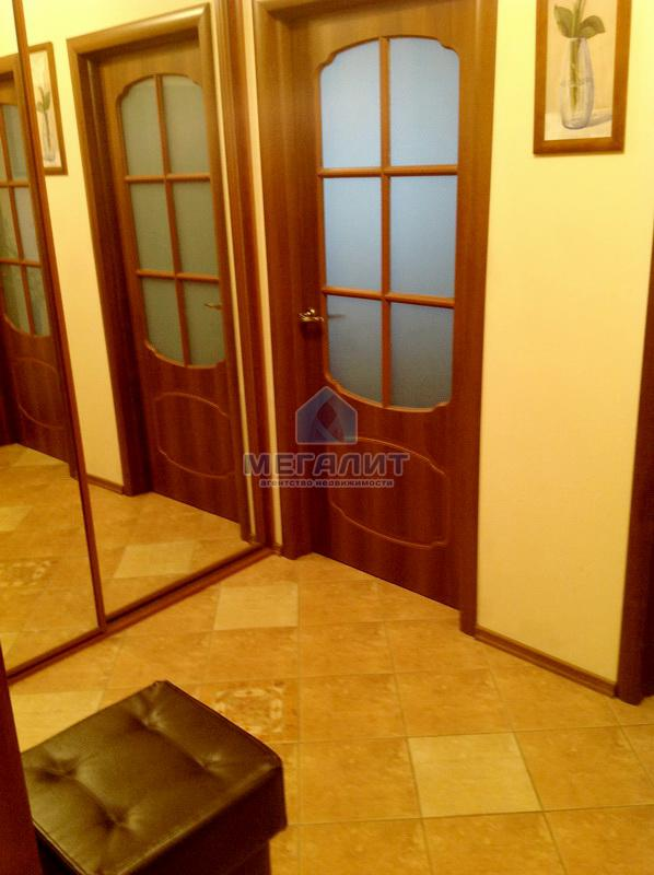 Аренда 1-к квартиры Шаляпина 12, 54.0 м² (миниатюра №7)