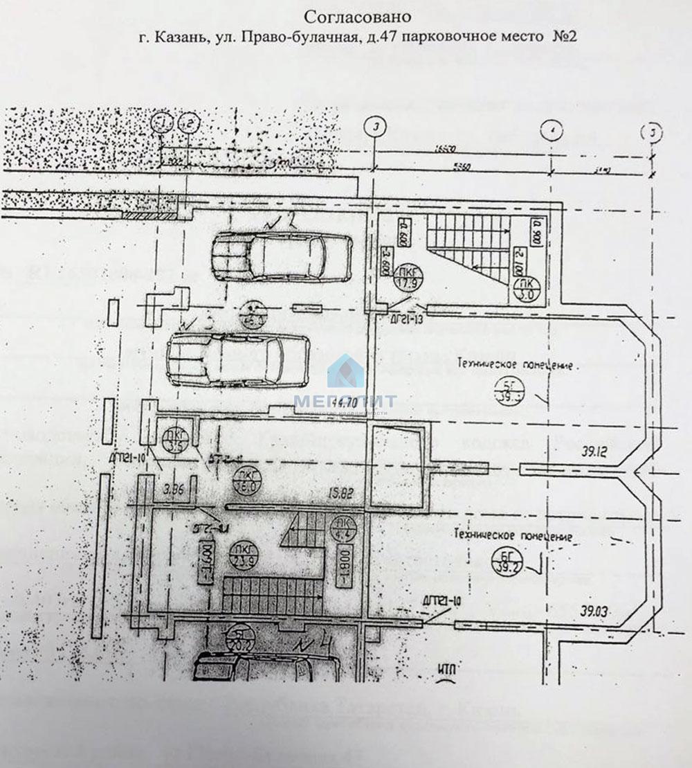 Продажа 2-к квартиры Право-Булачная 47, 100 м2  (миниатюра №12)