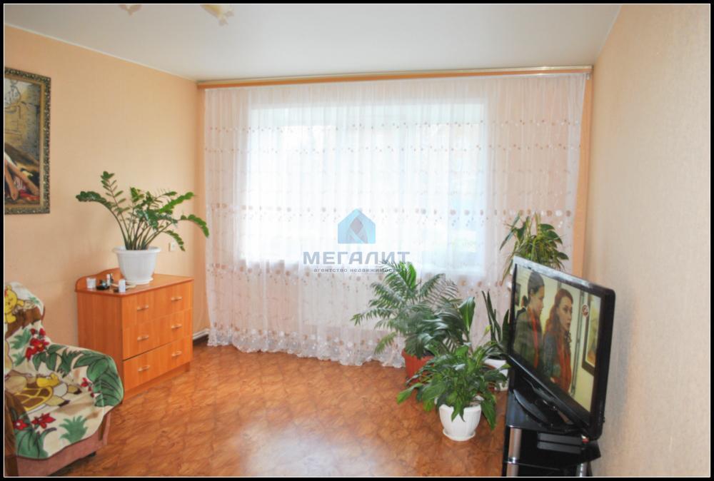 Продам трехкомнатную квартиру Пестречинском районе (миниатюра №1)