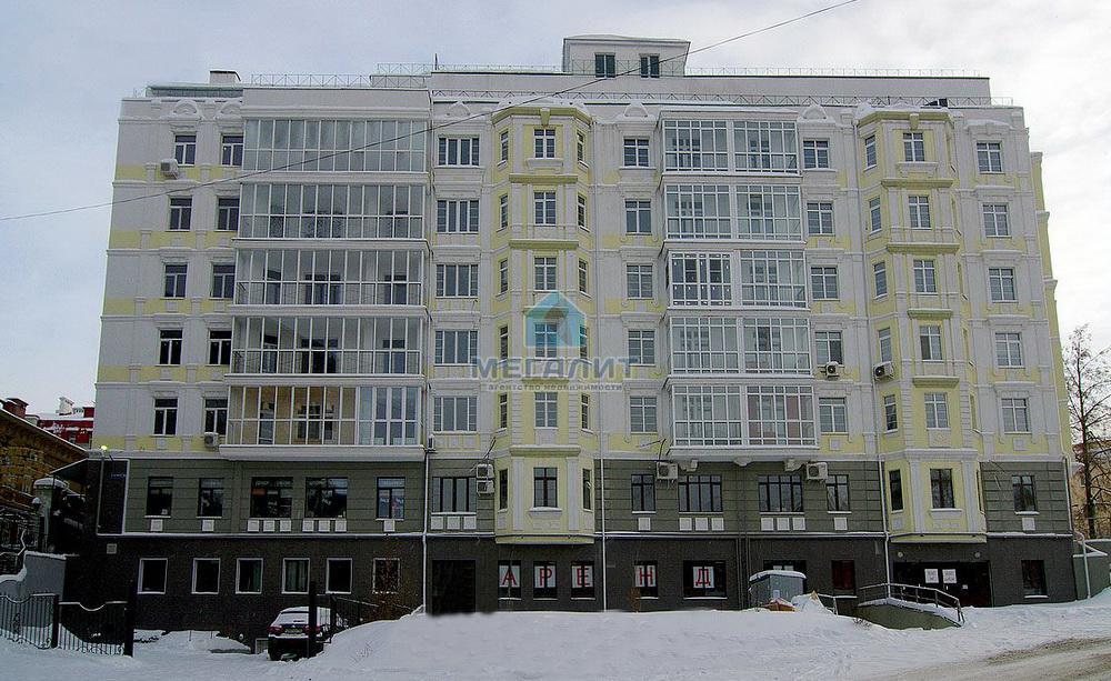 Продажа 2-к квартиры Достоевского 4
