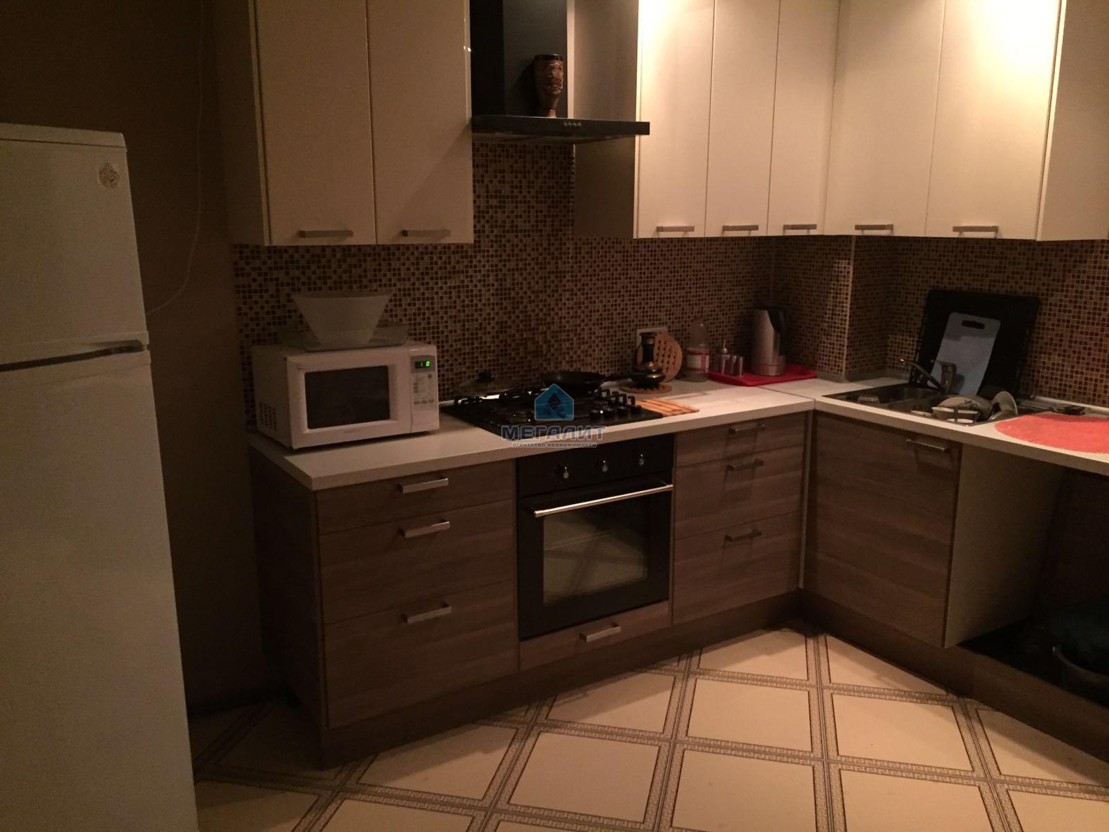 Сдается прекрасная квартира в новом кирпичном доме (миниатюра №1)