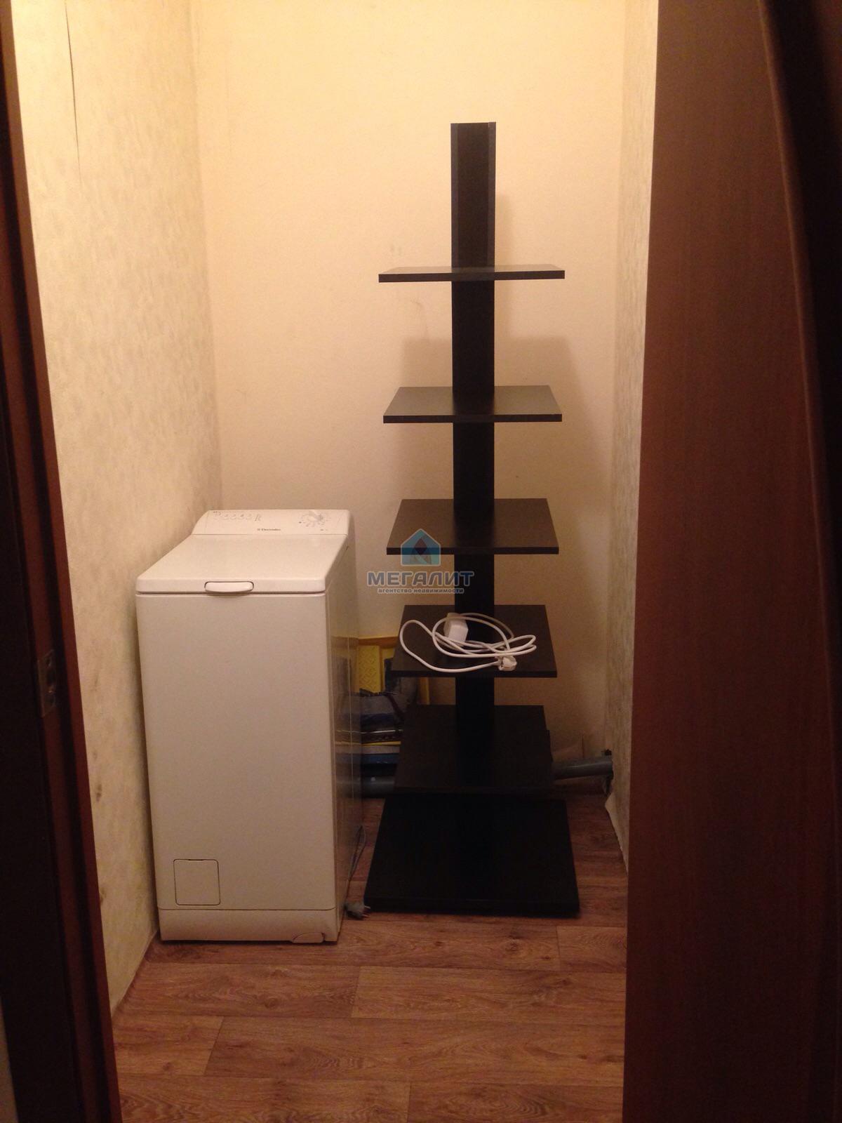 Аренда 1-к квартиры Мидхата Булатова 5, 50.0 м² (миниатюра №15)