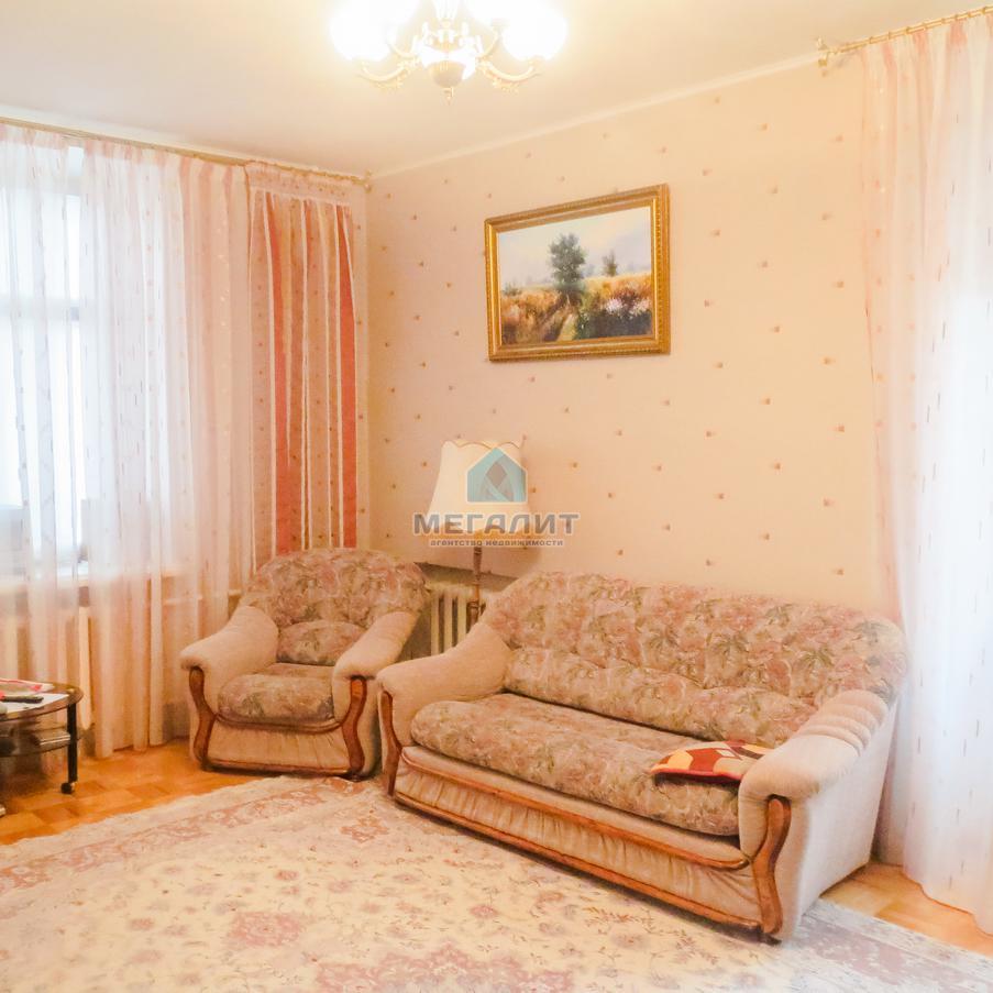 Продажа 4-к квартиры Журналистов 13, 100 м² (миниатюра №1)