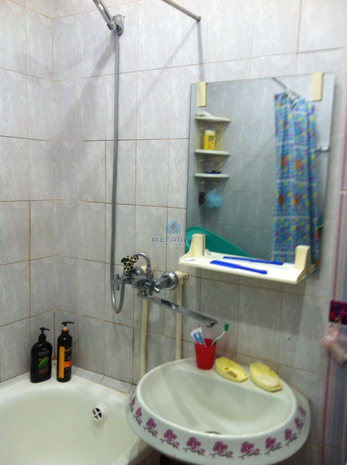 Аренда 2-к квартиры Мусина 61, 45.0 м² (миниатюра №8)