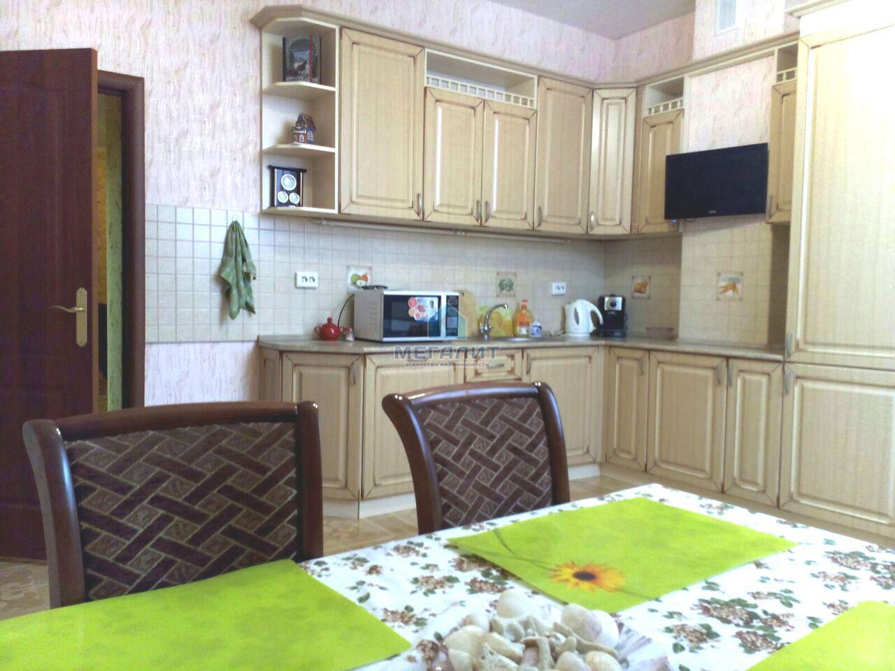 Аренда 2-к квартиры Фатыха Карима 27