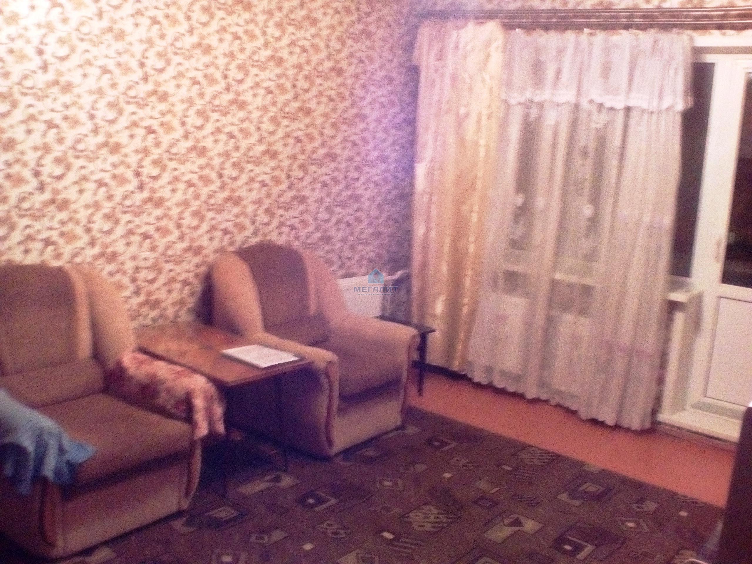 Аренда 1-к квартиры Маршала Чуйкова 64