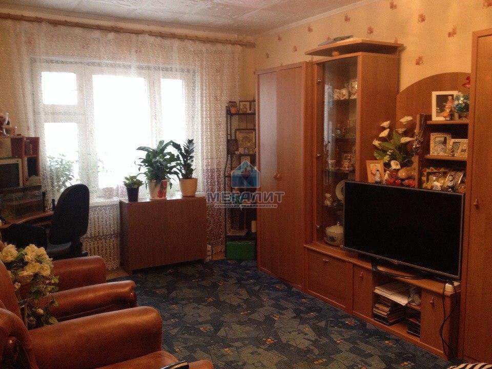 Продажа 2-к квартиры Проспект Победы 78, 68 м² (миниатюра №1)