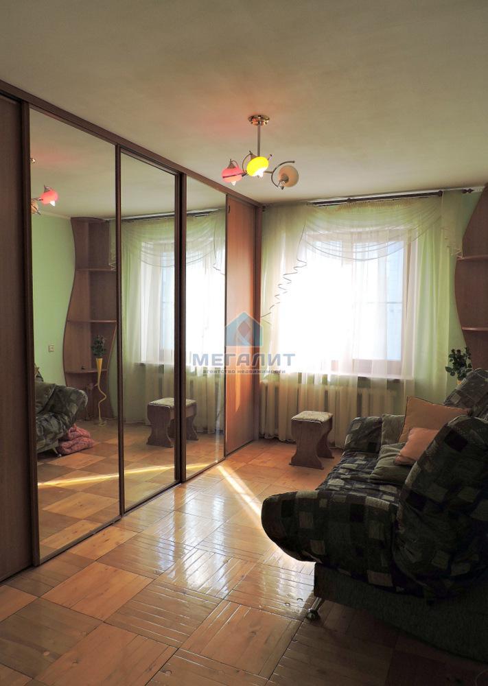 Продажа 4-к квартиры Кулахметова 15, 107 м²  (миниатюра №7)