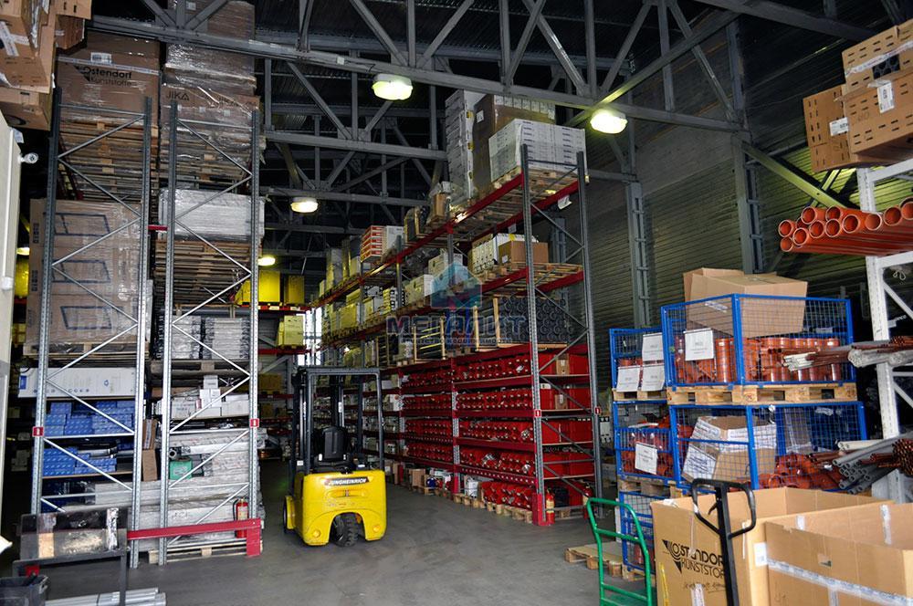 Продажа  склады, производства Халитова 15, 3137.0 м² (миниатюра №10)