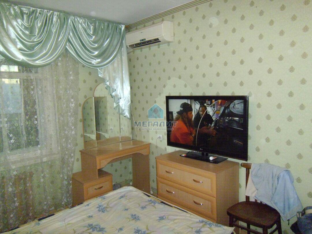 Аренда 2-к квартиры Фатыха Амирхана 2
