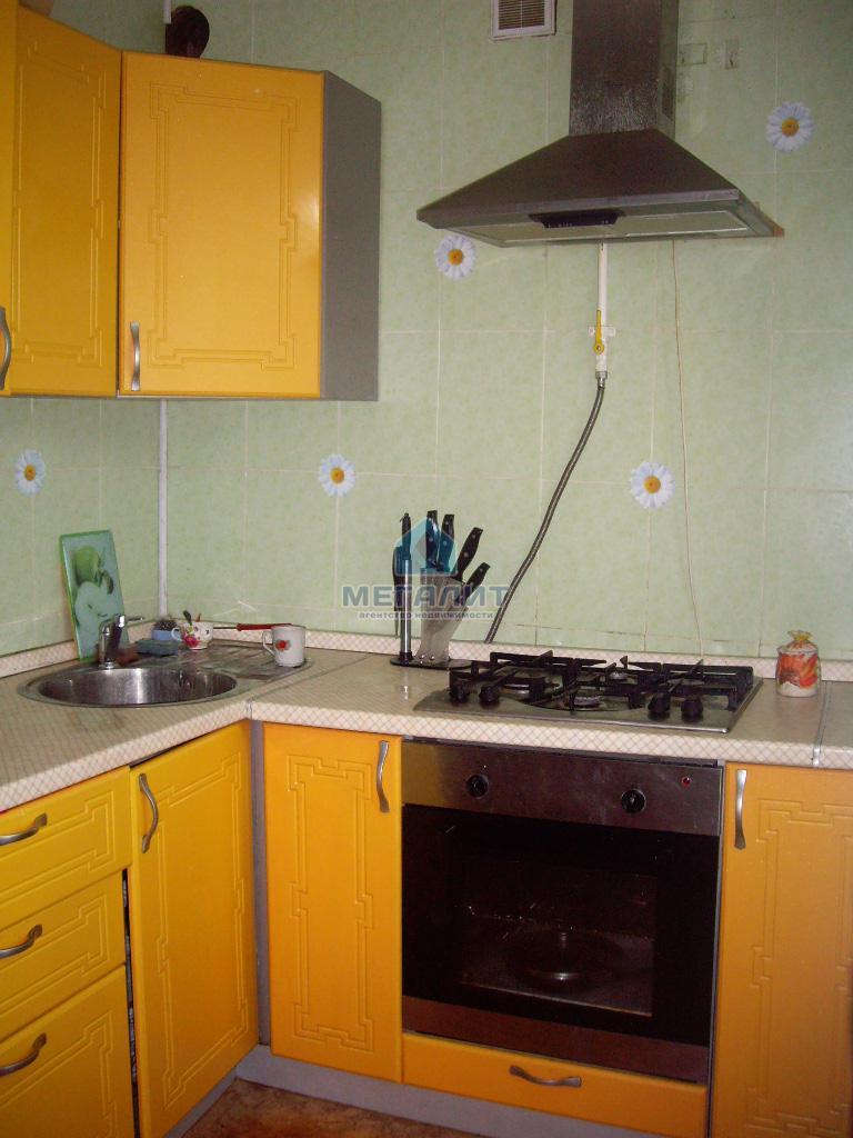 Продажа 3-к квартиры Луговая 3, 65 м² (миниатюра №1)