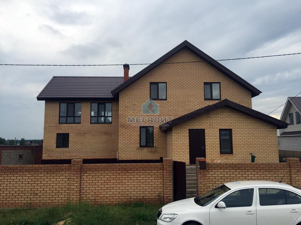 Продажа  дома Телеграфная 21, 252 м² (миниатюра №1)