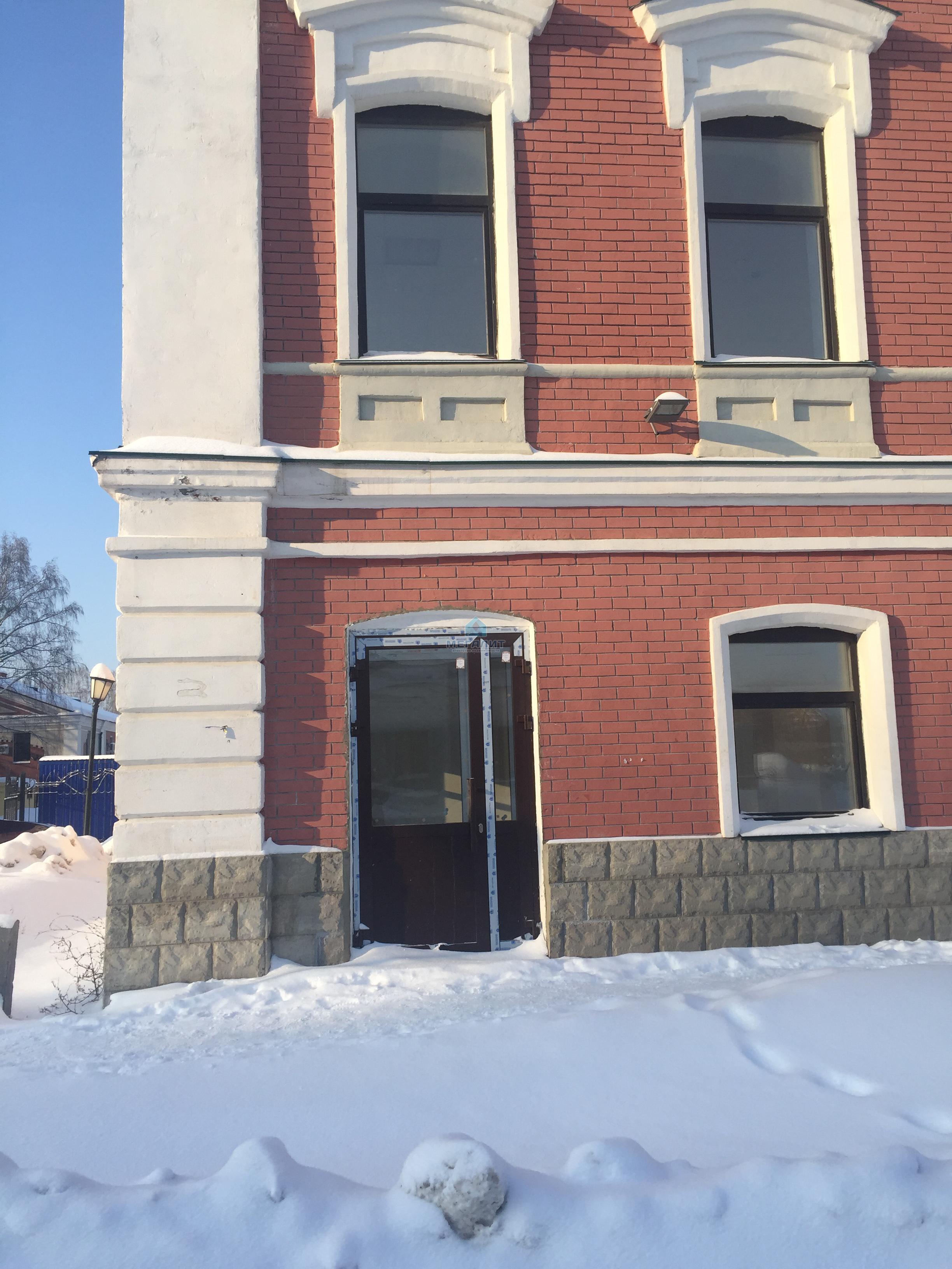 Аренда  офисно-торговые Адмиралтейская 3, 227 м2  (миниатюра №5)