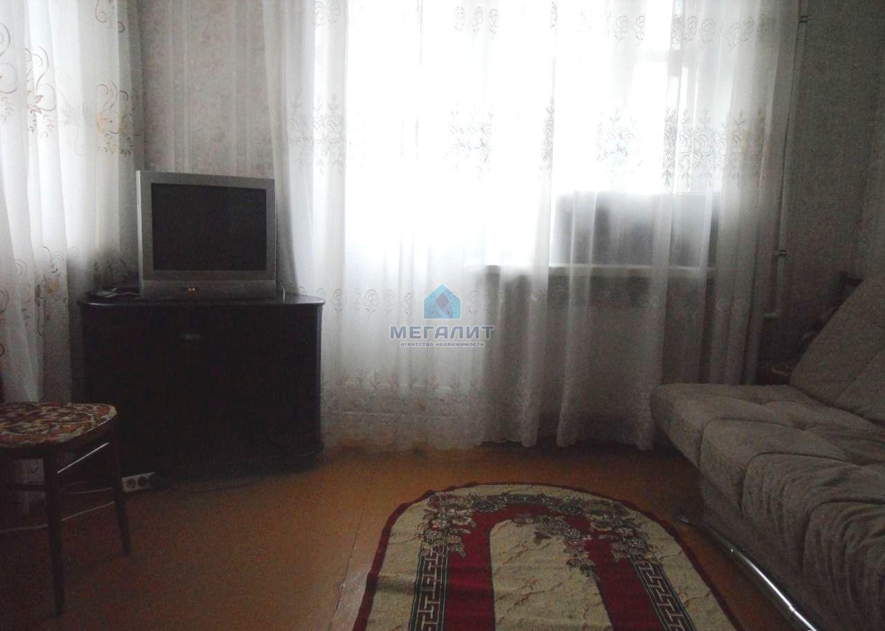 Аренда 1-к квартиры Фрунзе 15, 30 м2  (миниатюра №2)