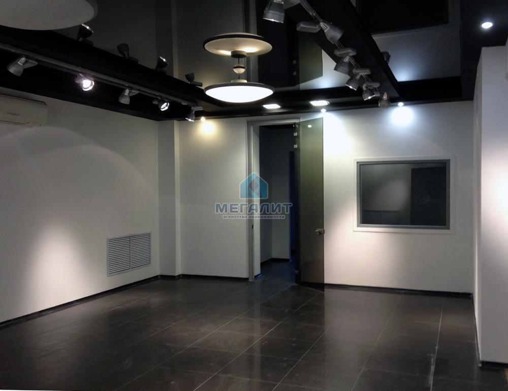 Аренда  офисно-торговые Салимжанова 15, 170 м²  (миниатюра №4)