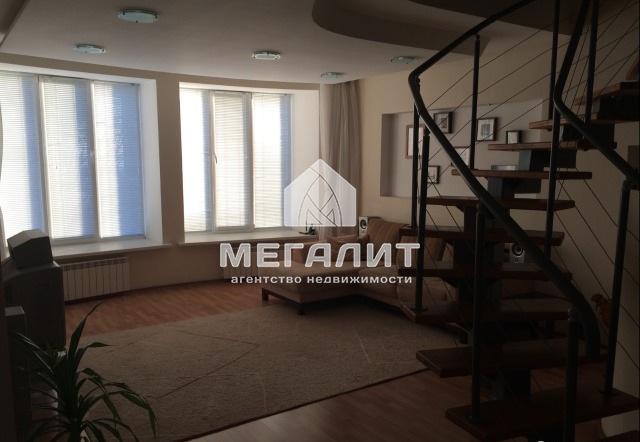 Аренда 3-к квартиры Николая Столярова 3