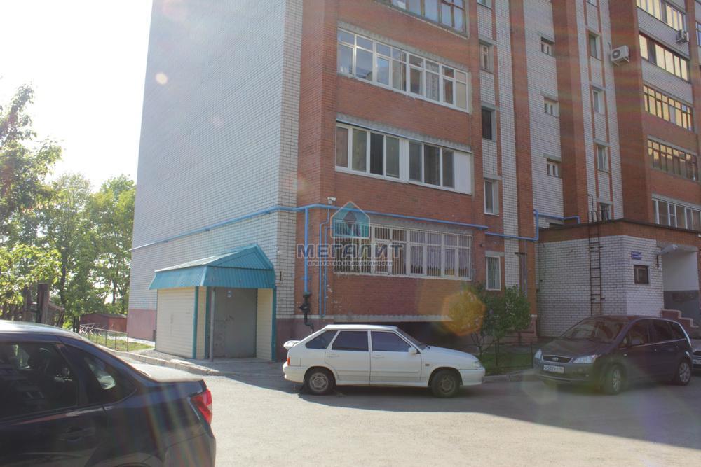 Продажа  офисно-торговые Хусаина Мавлютова 44