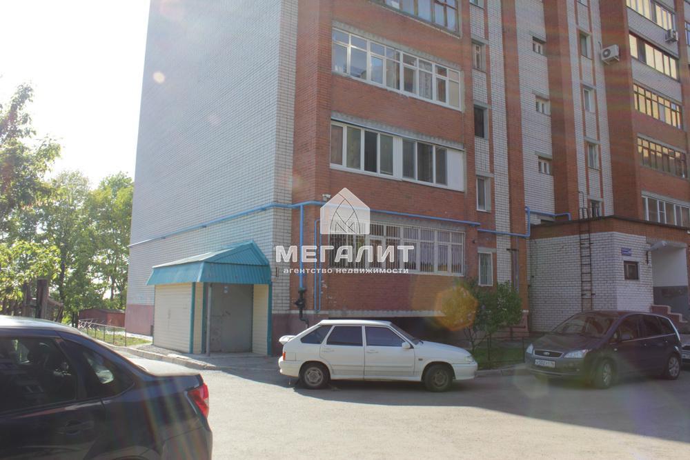 Продажа  офисы Хусаина Мавлютова 44