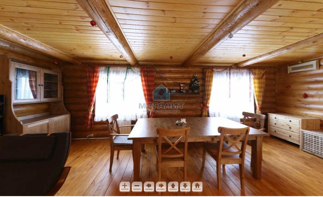 Аренда  дома Садовая, 240.0 м² (миниатюра №11)
