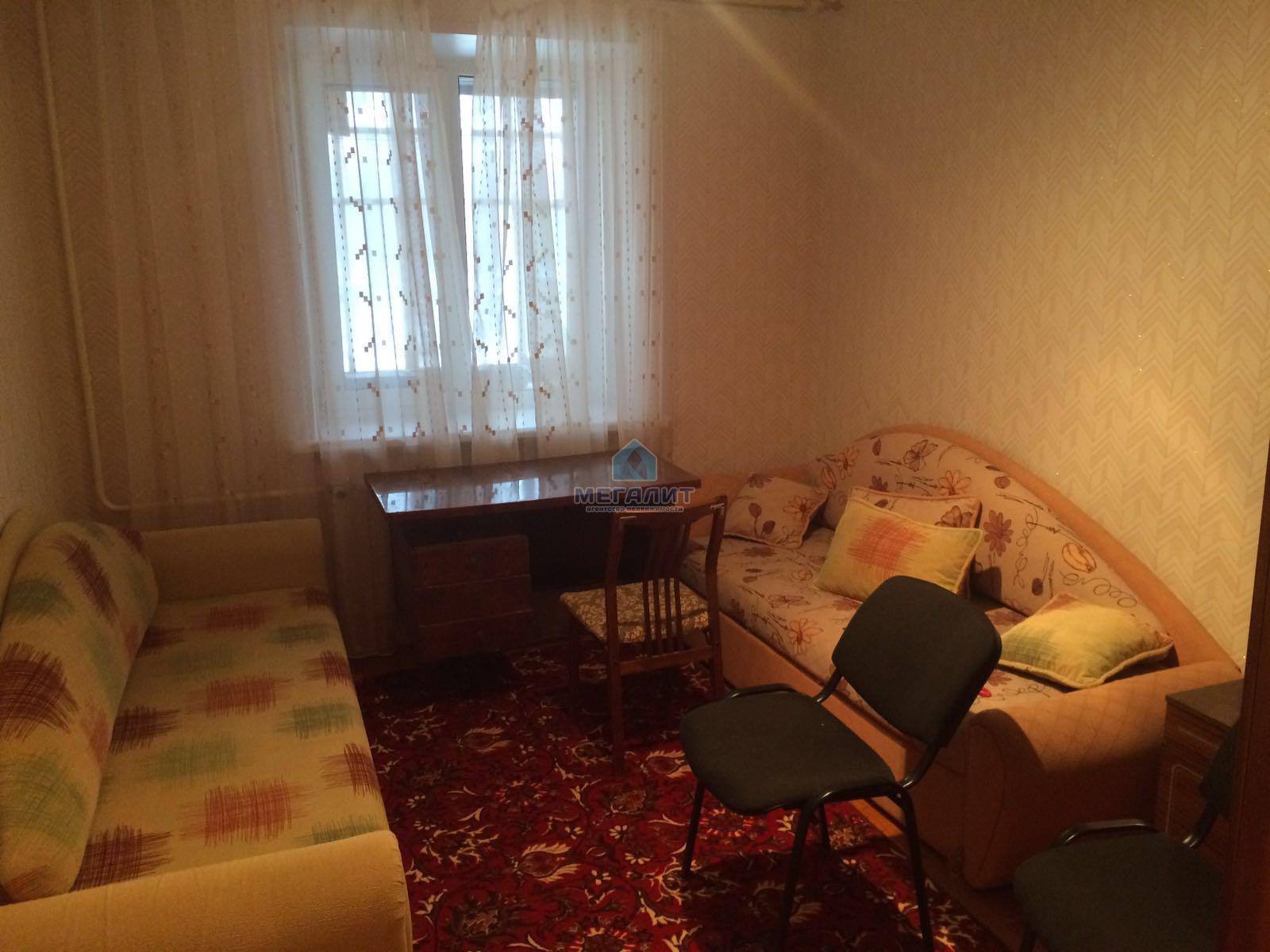 Аренда 4-к квартиры Адоратского 43, 100 м² (миниатюра №8)