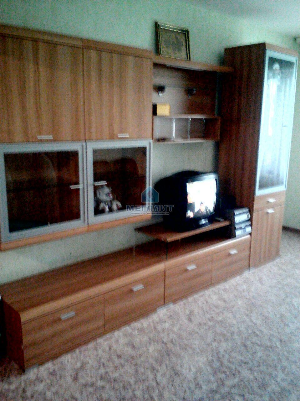 Аренда 3-к квартиры Хади Такташа 119