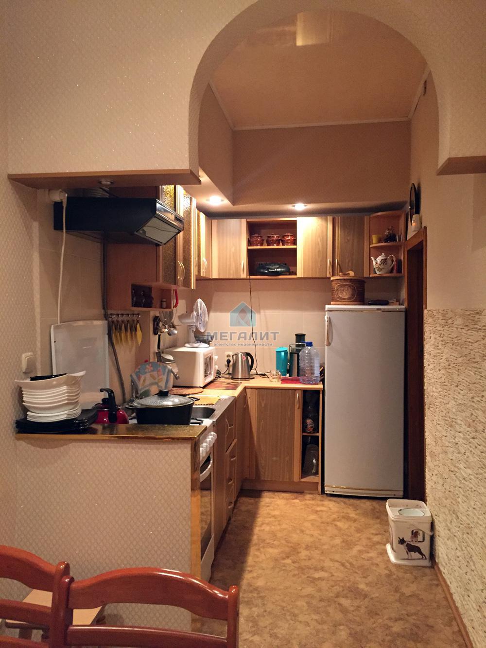 Продажа 2-к квартиры Белинского 8, 58 м2  (миниатюра №9)