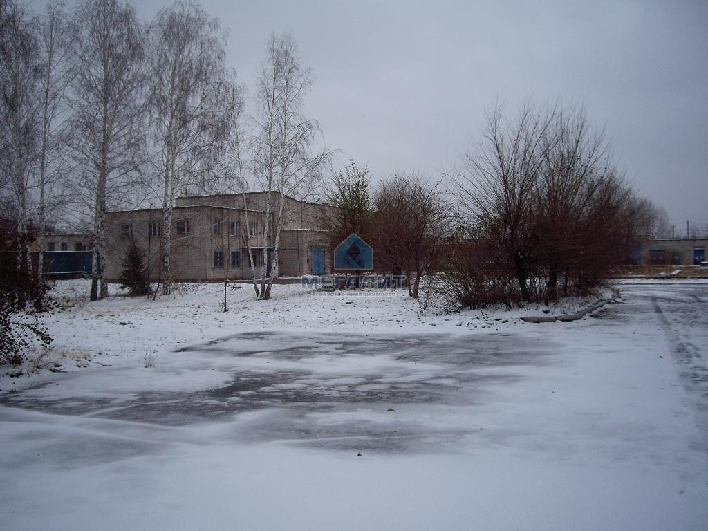 Аренда  склады, производства Магистральная, 3000 м2  (миниатюра №9)