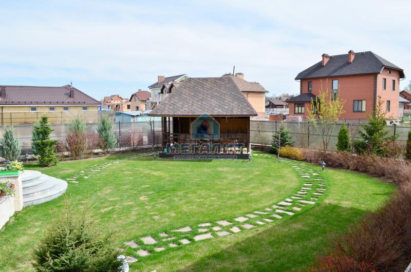 Продажа  дома Сиреневая, 400 м² (миниатюра №18)