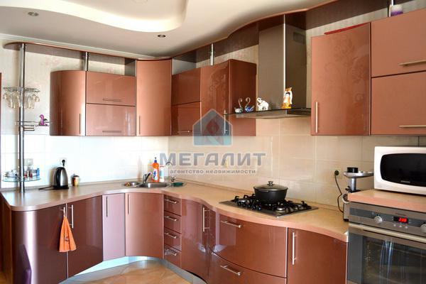 Аренда 3-к квартиры Габдуллы Кариева 5, 110 м²  (миниатюра №9)